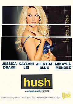 Hush DVD