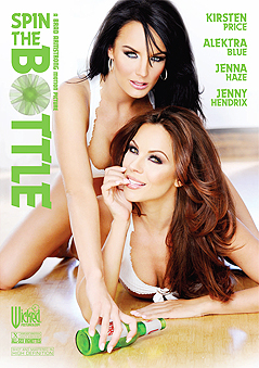 Spin The Bottle DVD