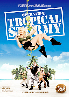 Operation Tropical Stormy DVD