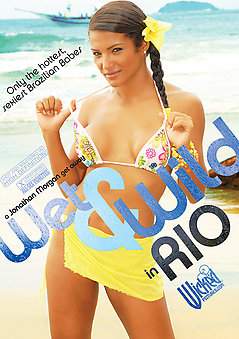 Wet & Wild in Rios DVD