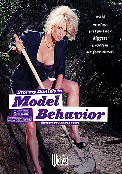 Model Behavior DVD