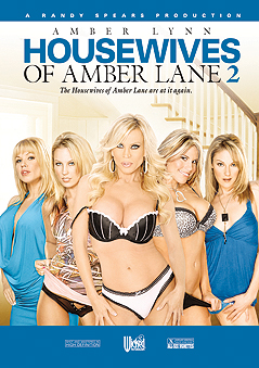 Housewives Of Amber Lane #2 DVD