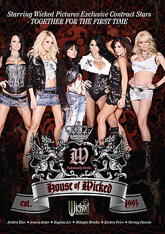 House of Wicked DVD