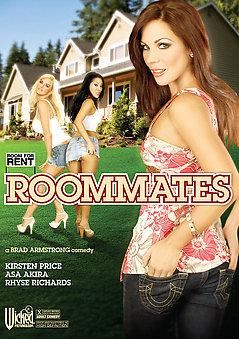 Roommates DVD