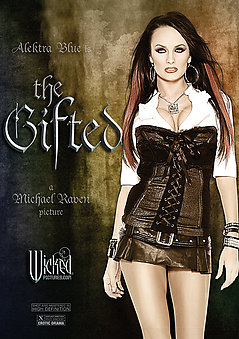 The Gifted DVD