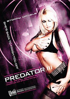 Predator III DVD