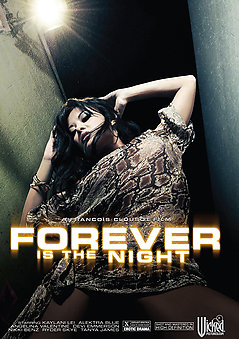 Forever is the Night DVD