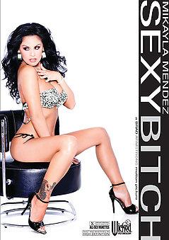 Sexy Bitch DVD