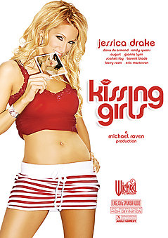 Kissing Girls DVD