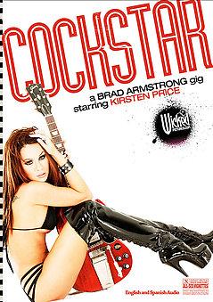 Cockstar DVD