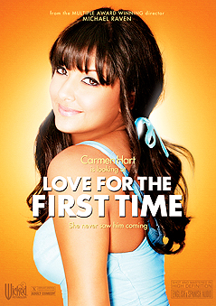 Love For The First Time DVD