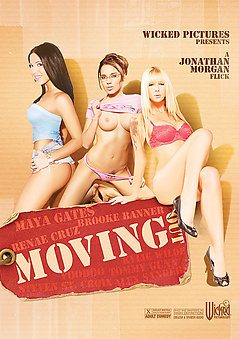 Moving Out DVD