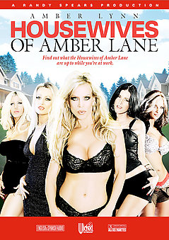 Housewives of Amber Lane DVD