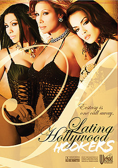 Latina Hollywood Hookers DVD