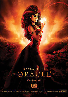 The Oracle DVD