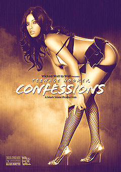 Teenage hooker Confessions DVD