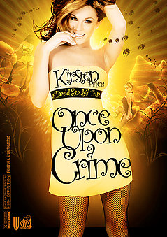 One Upon a Crime DVD