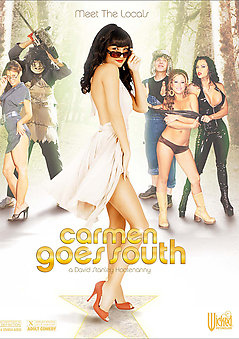 Carmen Goes South DVD
