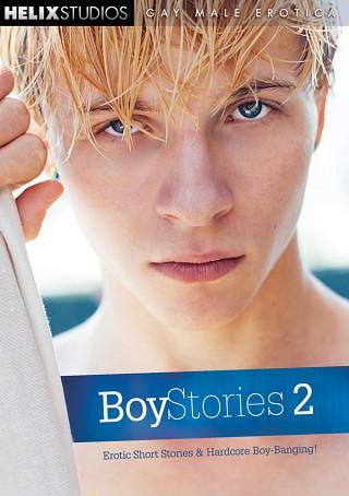 Boy Stories #2