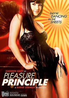 Pleasure Principle DVD