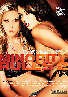Minority Rules #2 DVD