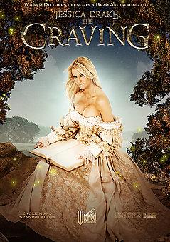 The Craving DVD