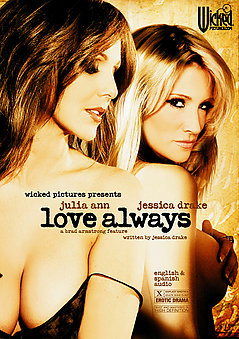 Love Always DVD