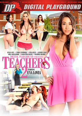Teachers #2 DVD