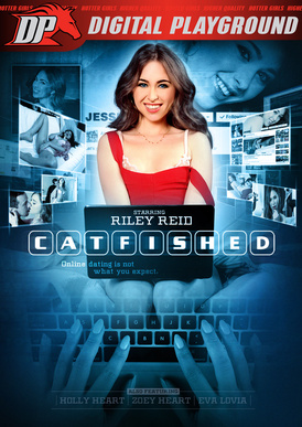 Catfished DVD