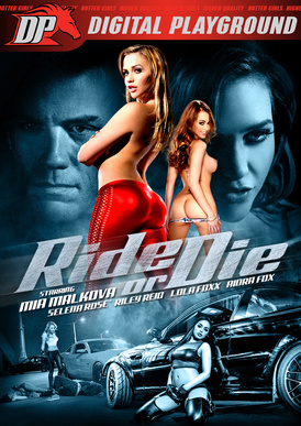 Ride or Die DVD