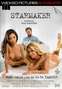 Starmaker DVD