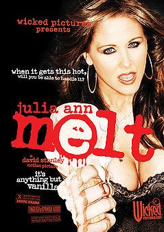 Melt DVD