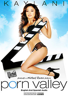 Porn Valley DVD