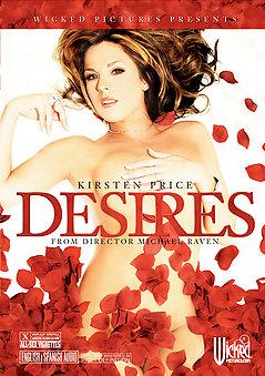 Desires DVD