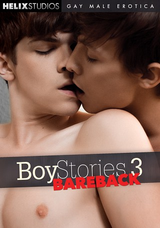 Boy Stories #3: Bareback