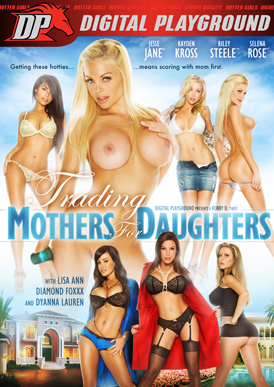 Trading Mothers for Daughters DVD