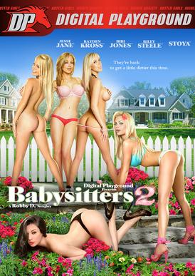 Babysitters #2 DVD