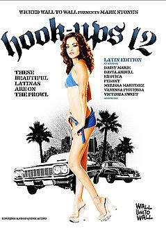 Hook Ups 12 DVD