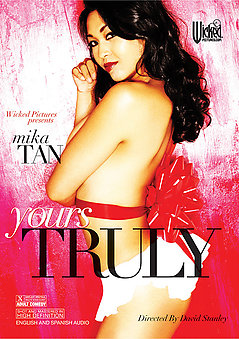 Yours Truly DVD