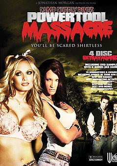 Camp Cuddly Pines Powertool Massacre DVD