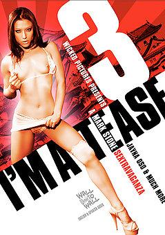 I'm A Tease 3 DVD