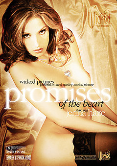 Promises of The Heart DVD