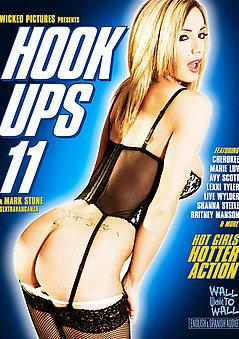 Hook Ups 11 DVD