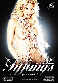 Tiffanys DVD