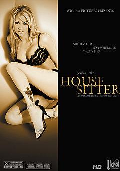 House Sitter DVD