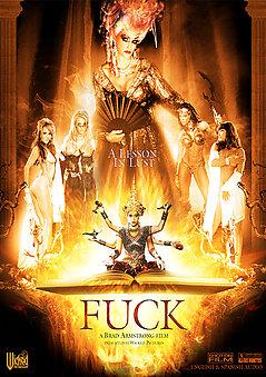 FUCK DVD