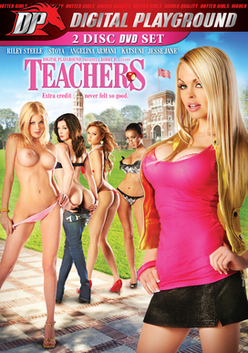 Teachers DVD