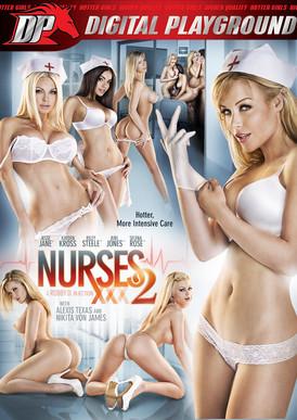 Nurses #2 DVD