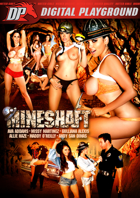 Mineshaft DVD