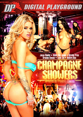 Champagne Showers DVD